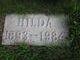 Hilda <I>Vallandigham</I> Butler