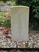 Sergeant (Flt. Engr.) Brien Liell Gooding