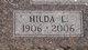 Hilda L. Marshall