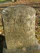 Remus D. Ballard