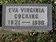 Eva Virginia Cocking