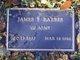 James F. Barbee