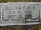 Celestia Burch