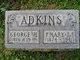 Profile photo:  George H Adkins