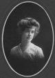Profile photo:  Adelaide Blanche <I>Davenport</I> Johnson