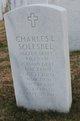 Maj Charles Edward Solesbee