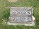Adolph F. Anderson