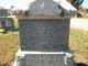 Lucy Ann <I>Amos</I> Ridge