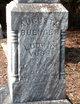 Profile photo:  Augusta <I>Buenger</I> Voss