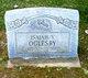 """Capt Isaiah Vincent """"Ike"""" Oglesby"""