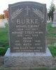Ellen <I>Daly</I> Burke
