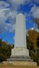 Beecher Island Battlefield Monument