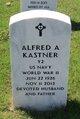 Profile photo:  Alfred A. Kastner