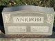 Profile photo:  Ada May <I>Jones</I> Ankrom