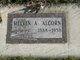 Melvin Allen Alcorn