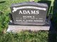 Wilbor S. Adams