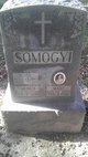 """Maria """"Mary"""" <I>Untnecker</I> Somogyi"""