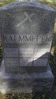 """Franciska """"Frances"""" <I>Lepping</I> Kaemmerer"""