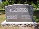 Profile photo:  Bertha M <I>Bean</I> Hinchman