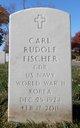 Profile photo:  Carl Rudolf Fischer