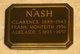 Profile photo:  Adelaide Salone <I>Monteith</I> Nash