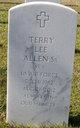 Terry Lee Allen