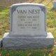 Anna Herbert <I>Hoagland</I> Van Nest