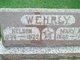 Nelson Wehrly