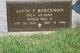 Profile photo:  Alvin F Boeckman