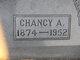 Chancy A Lawn