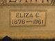 Eliza C Lawn