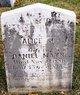 Profile photo:  Alice Jane <I>Zimmerman</I> Main