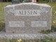 Profile photo:  Alfred Alfsen