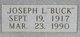 "Joseph L ""Buck"" Yates"