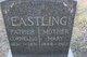 Profile photo:  Mary <I>Allen</I> Eastling