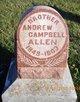 Andrew Campbell Allen