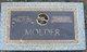 Olive B <I>Montgomery</I> Molder