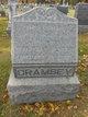 Profile photo:  Catherine <I>Gilmore</I> Cramsey