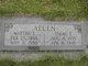 Martha Turner <I>Heaps</I> Allen