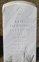 Reid Herman Allen, Jr