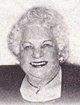 Profile photo:  Bernice E. <I>Horst</I> Berschneider