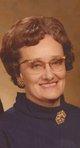 Bertha E <I>McCormick</I> Rhoades