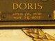 Doris <I>Hendrix</I> Coble