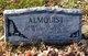 Lee August Almquist