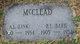 B E McClead
