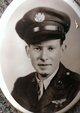 Profile photo: Sgt Edward E. Brooks