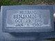 Benjamin F Brill