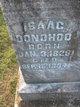 Isaac Donohoo