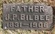 John Peter Bilbee
