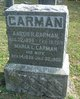 Profile photo:  Aaron R Carman